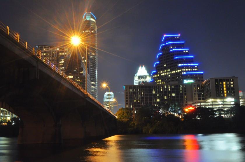 Austin Night