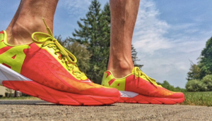 New Hoka One One Speed Trainers (Release Date: 4.1.2016)